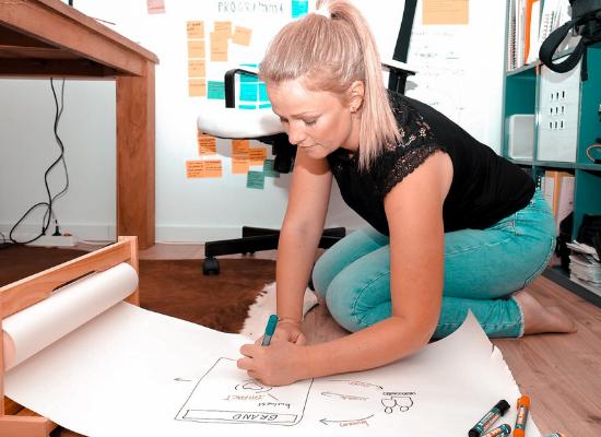 Strategiesessie ondernemers